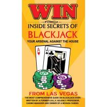 Book- Inside Secrets of Blackjack