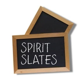 Spirit Slate Magnetic