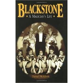 Book-BlackStone *A Magician's Life*