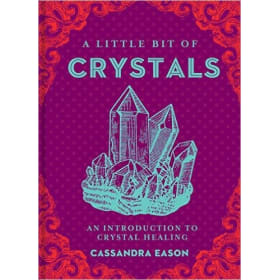 Book-Little Bit Of Crystals