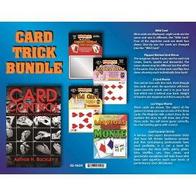 Bundle-Card Tricks