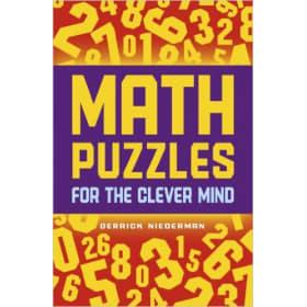 Book-Math Puzzles