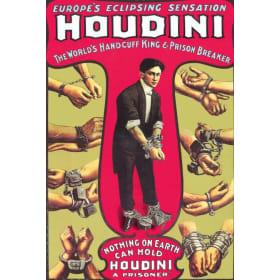 Handcuff-Poster