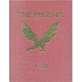 The Phoenix Volumes 151-200