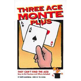Book-Three Ace Monte Plus