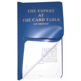 Book-Pocket Expert at the Card Table