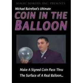 Coin in Balloon