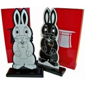 Hippity Hop Rabbits large 14 in