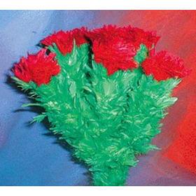 Triple Bloom Flower Boquet