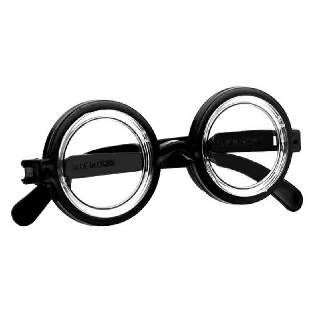 Glasses-Nerd