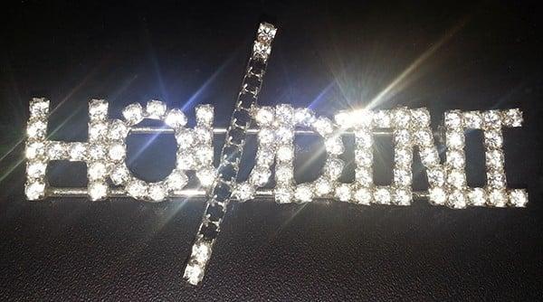 Houdini Pin