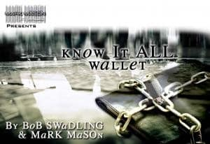 Know it all Wallet