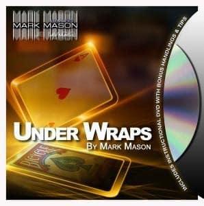 Under Wraps (Mark Mason)