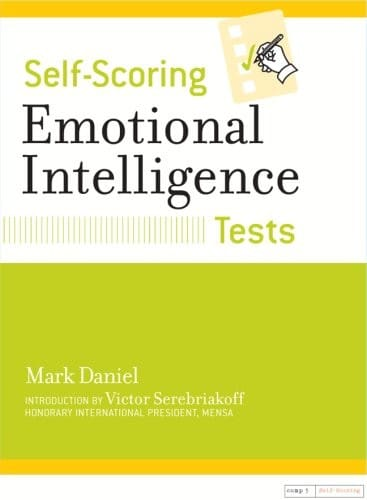 Book-SS Emotional Intel Test