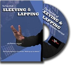 DVD-Sleeving & Lapping