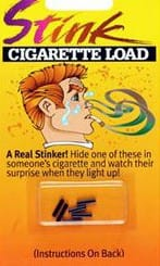 Stink Cigarette Load