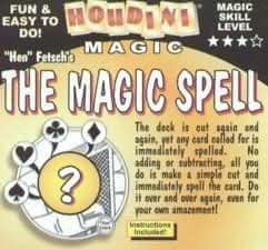 The Magic Spell