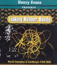 Linking Rubber Bands-Henry Evans