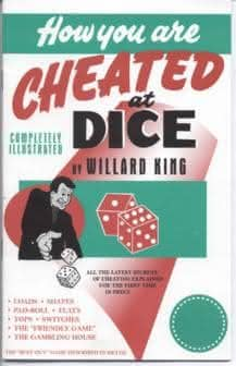 How You Are Cheated at Dice