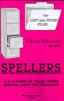 Spellers