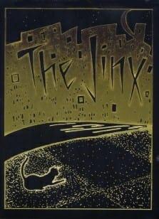 The Jinx- Volumes 101-151 softbound