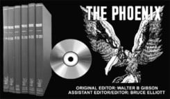 The Phoenix on CD rom