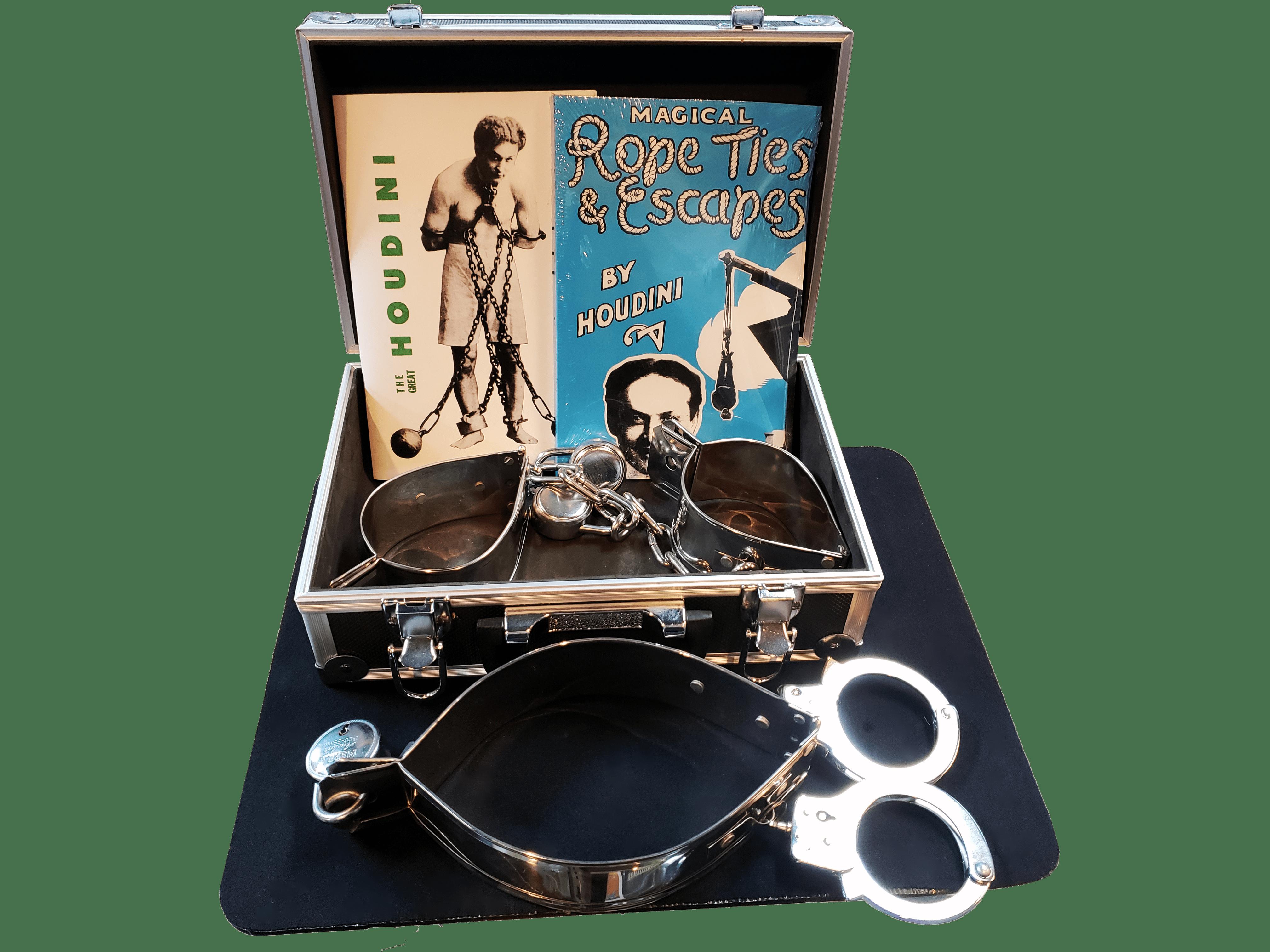 Houdini Escape Set