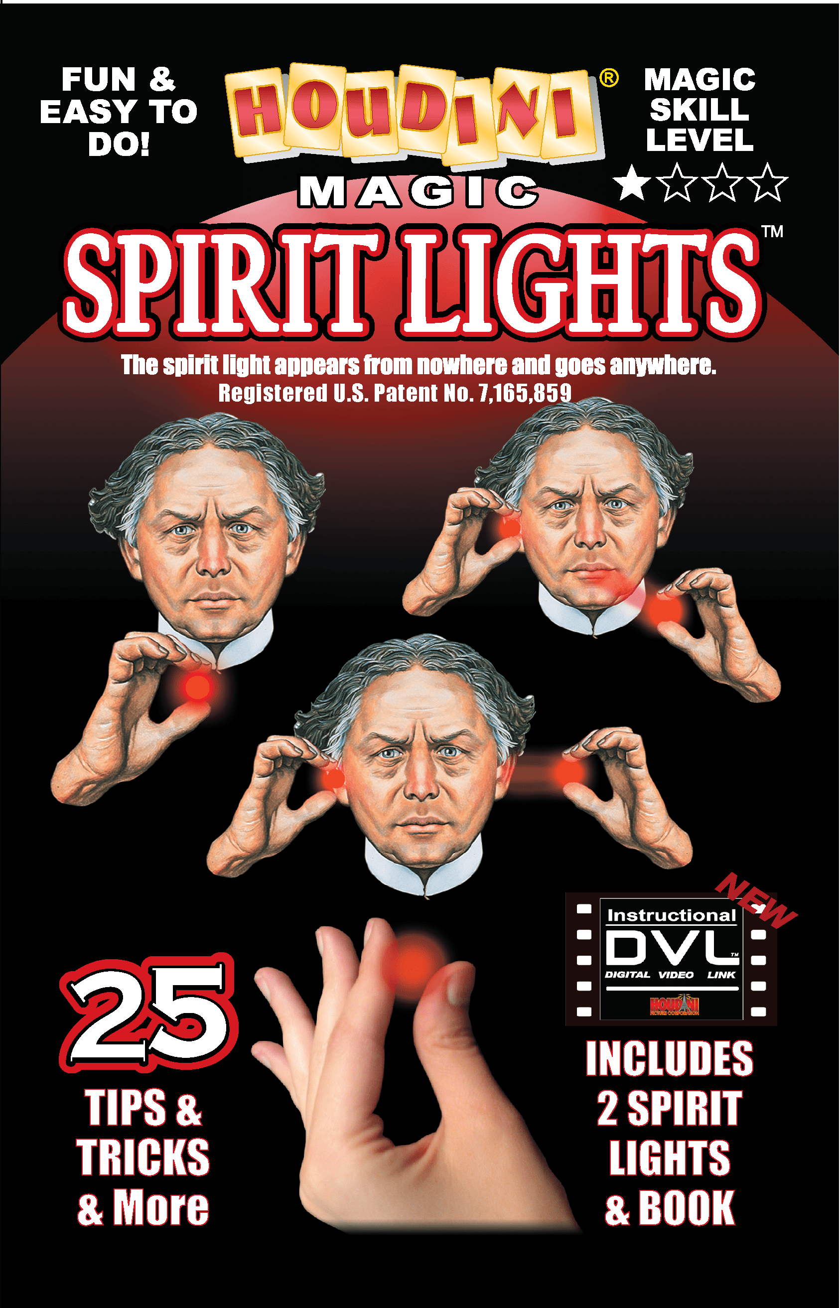 Spirit Lights