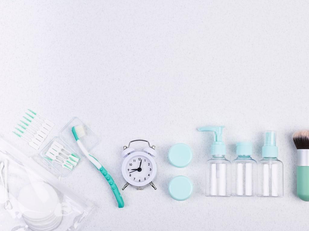 kit hygiene bucco dentaire