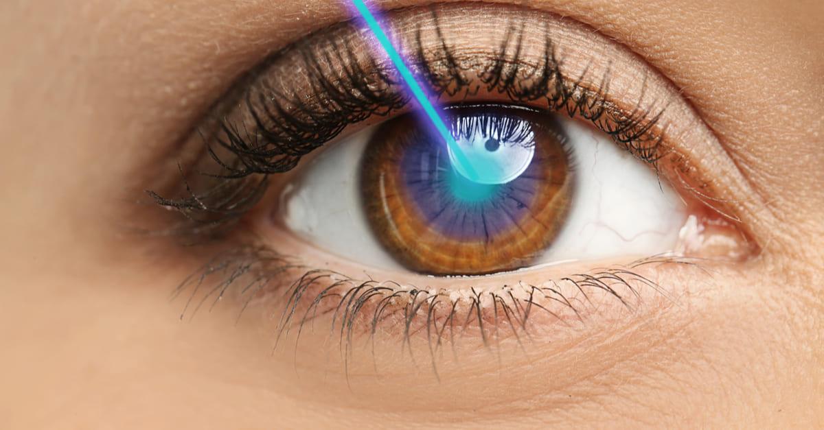 Ophtalmologue Bagnolet - intervention Laser