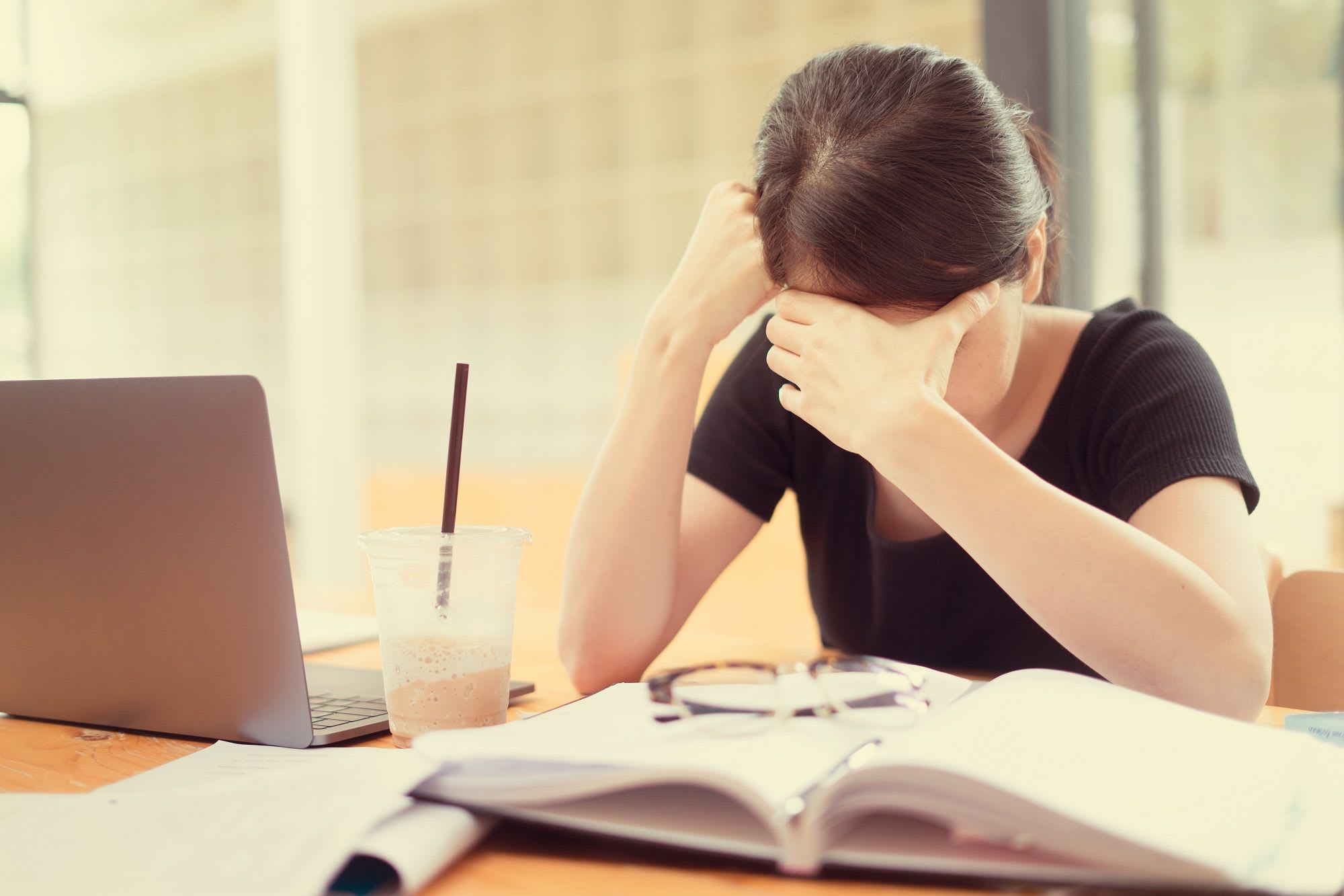 Underdiagnosis of ADHD in Women