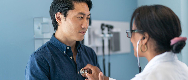 Asian American Disparities in Type 2 Diabetes
