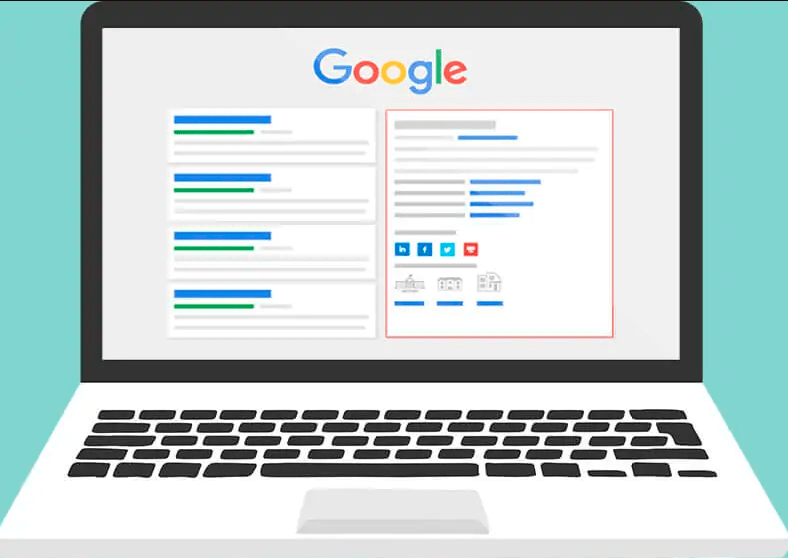Learn How To Create Your Branded Google Knowledge Panel