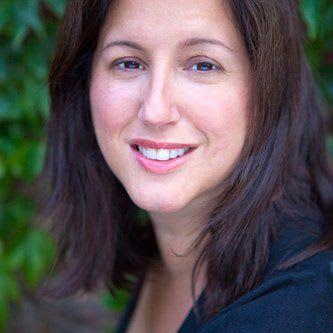 Julia Fenwick founder of BoldMove