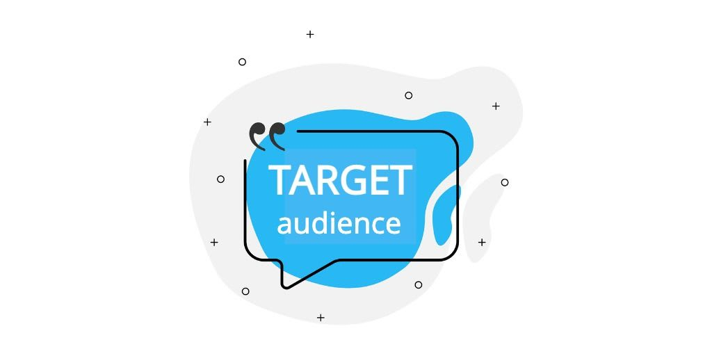 How to identify your TARGET AUDIENCE personas