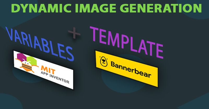 How To Create Dynamic Images Easily In Appinventor For Great Apps