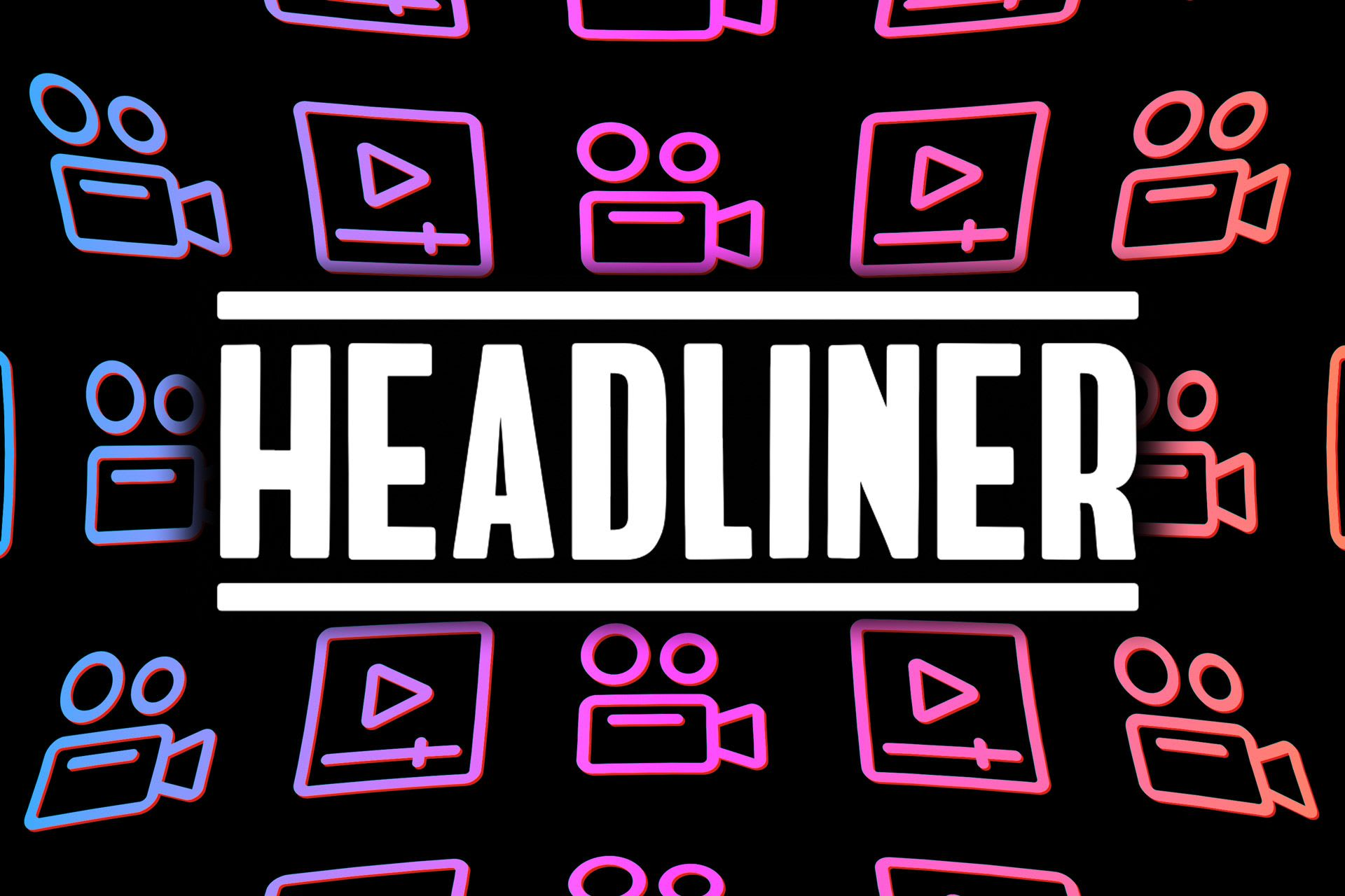 Video clipping with Headliner now on PodLink