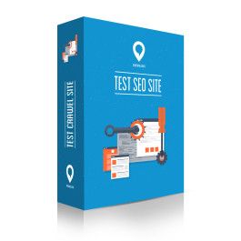 Test Seo Site