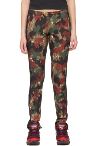 a6fd85b2d914 adidas Originals - Pharrell Williams Hu Hiking Camo Pant - Multi Camo