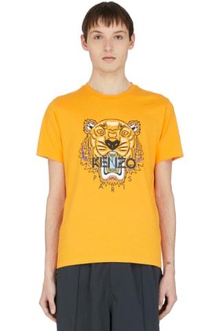 328260ef Kenzo: 'Hyper Kenzo' Polo Shirt - Turquoise | influenceu