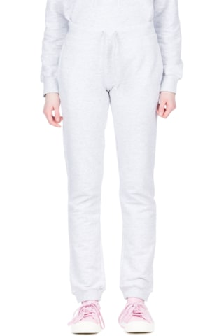 d95f7927b764 A.P.C. - Cheer Tracksuit Joggers - Heathered Grey