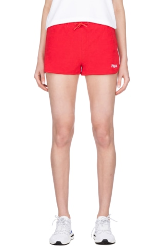71fffe6b2838 Fila: Imelda Tight - Navy/Red/White | influenceu