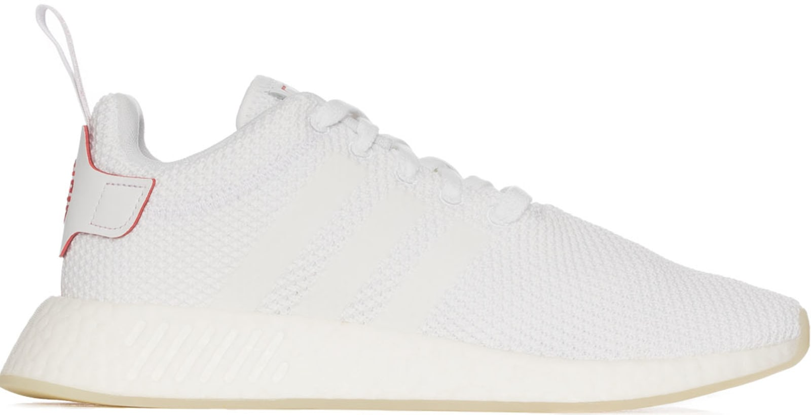 newest c69ce 6af5b adidas Originals - NMD R2 Chinese New Year - Running White/Running  White/Scarlet Red