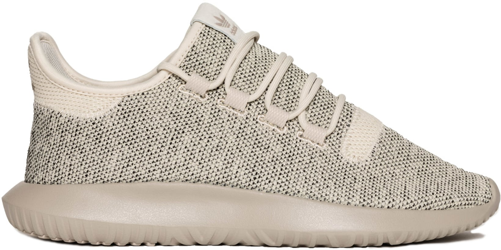 4d479297382 adidas Originals. Tubular Shadow Knit Sneakers - Clear Brown Light Brown Core  Black