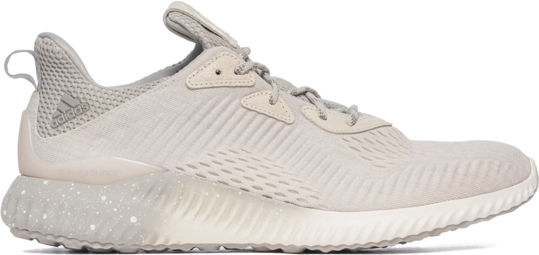b45ebcb84 adidas Originals. adidas x Reigning Champ Alphabounce 1 - Core White Footwear  White