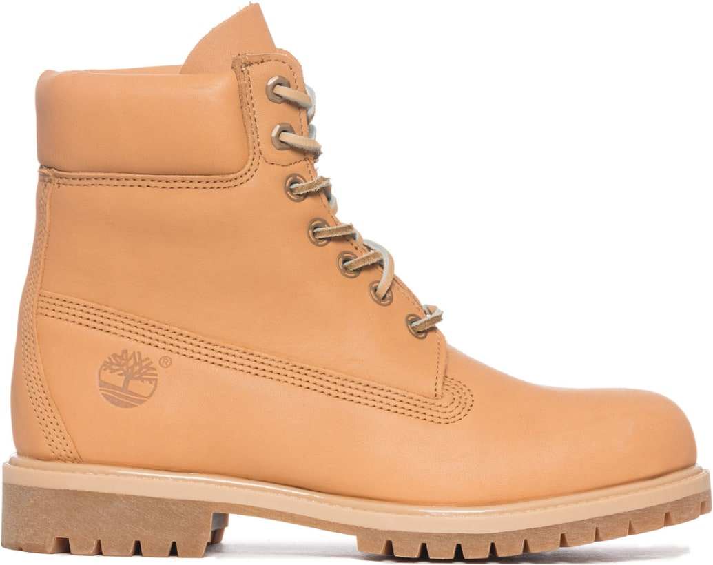 2a7ece00a3fd Timberland  Limited Release Six Inch Premium Boots - Natural HORWEEN ...