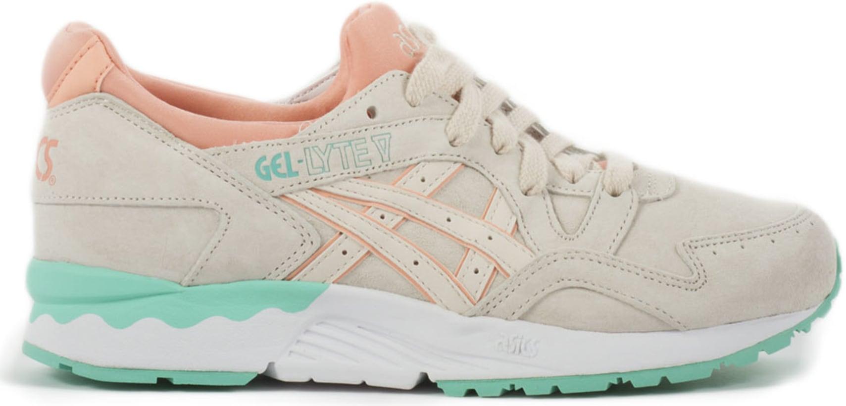 new arrival 3d3c9 8fd43 ASICS - Gel Lyte V Sneakers - Whisper Pink