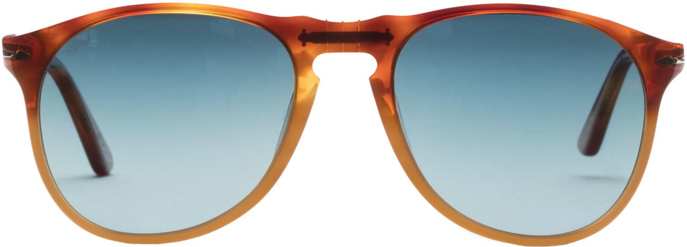 21b10af056c90 Persol. Icon Vintage Celebration Polarized 649 Sunglasses - Resina e Sale