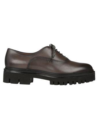 Santoni Lace Up Shoes