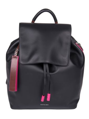 Ps By Paul Smith Drawstring Backpack